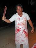 Sam the butcher