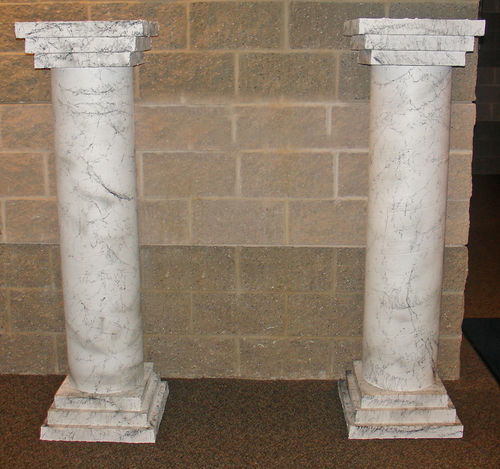 Columns small