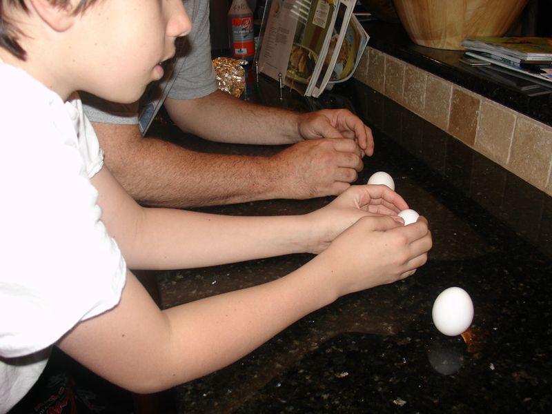 Spring egg 3